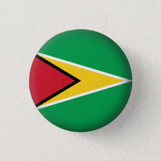 Bóton Redondo 2.54cm Guyana redondo