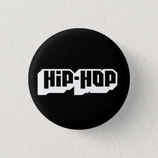 Bóton Redondo 2.54cm Hip-hop