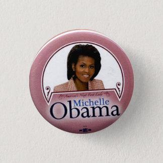 Bóton Redondo 2.54cm Michelle - botão