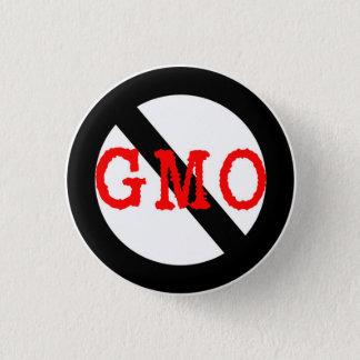 BÓTON REDONDO 2.54CM NENHUM GMO