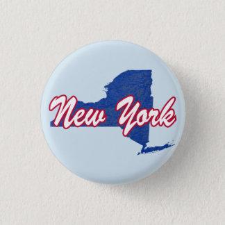 Bóton Redondo 2.54cm New York