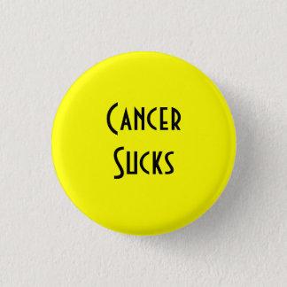 Bóton Redondo 2.54cm O cancer suga: Bexiga, cancer do Sarcoma/osso
