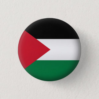 Bóton Redondo 2.54cm Palestina redonda