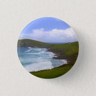 Bóton Redondo 2.54cm Península Dingle Irlanda