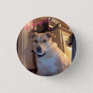 Bóton Redondo 2.54cm Pin #2 do calor de Ellie
