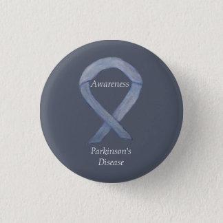 Bóton Redondo 2.54cm Pin da arte da fita da consciência da doença de