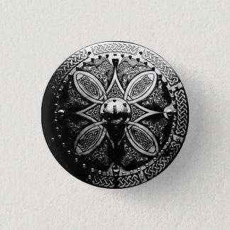 Bóton Redondo 2.54cm Pin de Targe do broche
