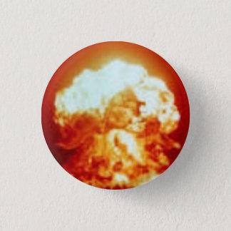 Bóton Redondo 2.54cm Pin do logotipo de NukesterRPG