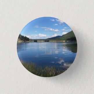 Bóton Redondo 2.54cm Pouco botão do Rio Columbia