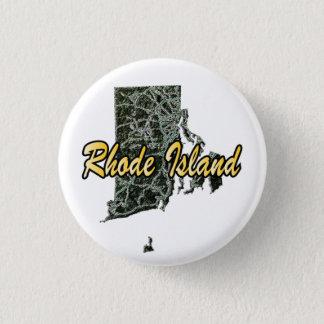 Bóton Redondo 2.54cm Rhode - ilha