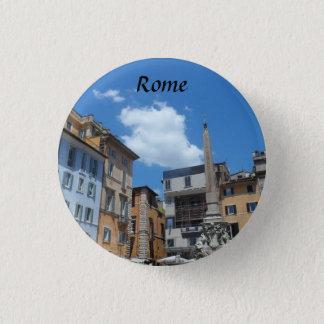 Bóton Redondo 2.54cm Roma, Italia