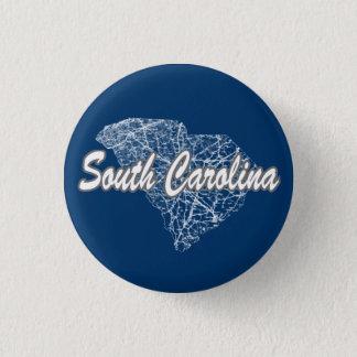 Bóton Redondo 2.54cm South Carolina