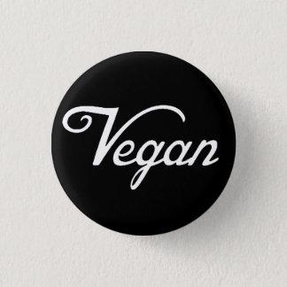 Bóton Redondo 2.54cm Vegan
