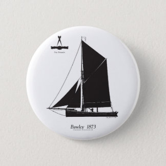 Bóton Redondo 5.08cm 1873 Bawley - fernandes tony