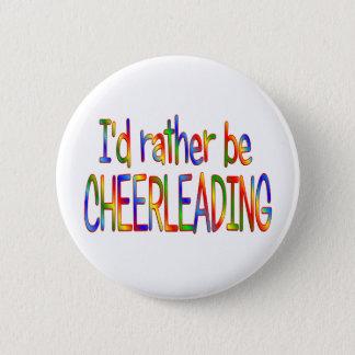 Bóton Redondo 5.08cm A preferencialmente Cheerleading