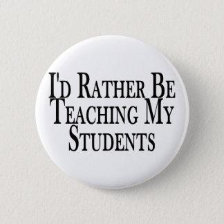 Bóton Redondo 5.08cm A preferencialmente ensina estudantes