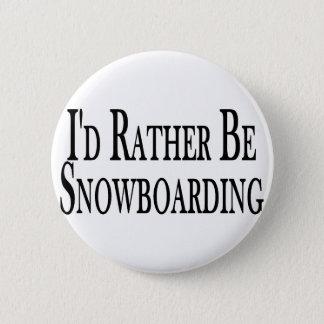 Bóton Redondo 5.08cm A preferencialmente seja snowboarding