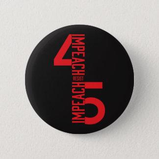 BÓTON REDONDO 5.08CM ACUSE #45 RESISTEM