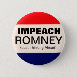Bóton Redondo 5.08cm Acuse Romney