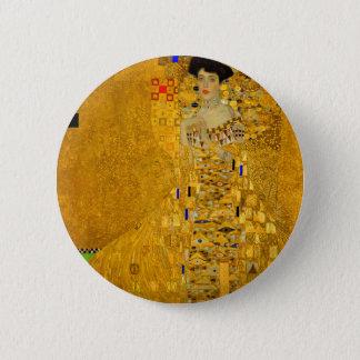 Bóton Redondo 5.08cm Adele Bloch Bauer