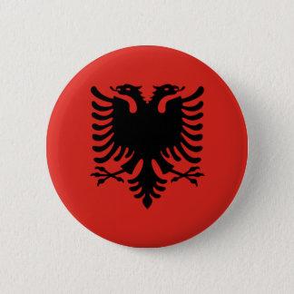 Bóton Redondo 5.08cm Albânia