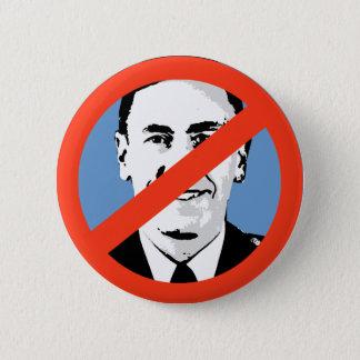 Bóton Redondo 5.08cm Anti-Petraeus
