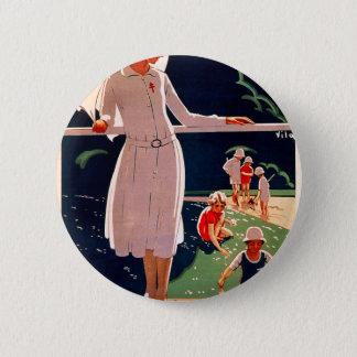 Bóton Redondo 5.08cm Antituberculeux de Achetez le timbre