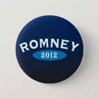 Bóton Redondo 5.08cm Arco 2012 de Romney