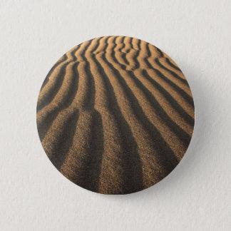 Bóton Redondo 5.08cm areia