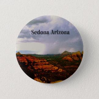 Bóton Redondo 5.08cm Arizona Mystical de Sedona