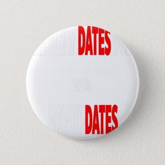 Bóton Redondo 5.08cm As únicas datas onde eu obtenho são actualizações