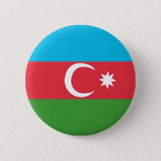 Bóton Redondo 5.08cm Azerbaijao