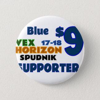 Bóton Redondo 5.08cm Azul ($9)