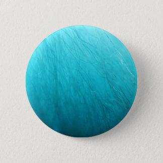 Bóton Redondo 5.08cm Azul do troll