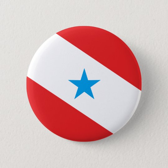Bóton Redondo 5.08cm Bandeira do Pará Brasil