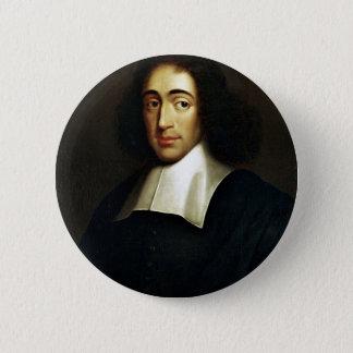 Bóton Redondo 5.08cm Baruch Spinoza