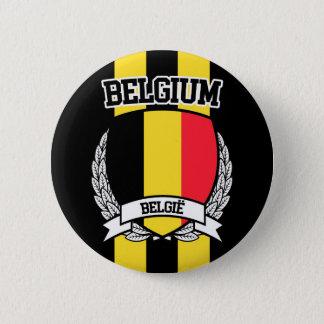 Bóton Redondo 5.08cm Bélgica