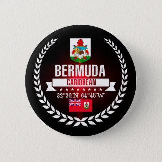 Bóton Redondo 5.08cm Bermuda