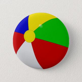 Bóton Redondo 5.08cm Bola de praia