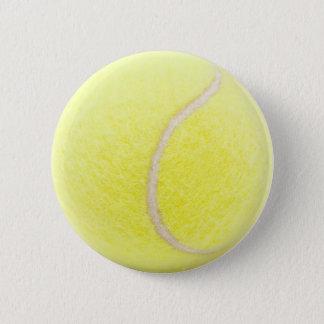 Bóton Redondo 5.08cm Bola de tênis