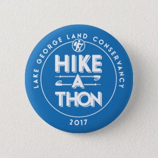 Bóton Redondo 5.08cm Botão 2017 da Caminhada-Um-Thon