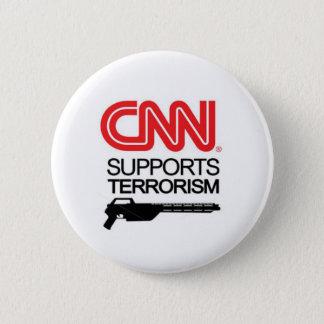 Bóton Redondo 5.08cm Botão Anti-CNN