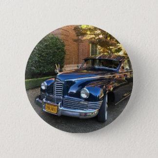Bóton Redondo 5.08cm Botão clássico de Rolls Royce