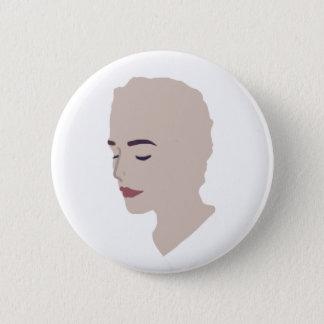 Bóton Redondo 5.08cm botão da arte dos mercadorias do jessie