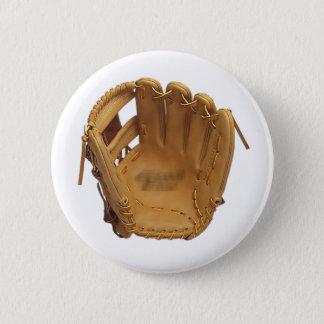 Bóton Redondo 5.08cm Botão da luva ou da luva de basebol