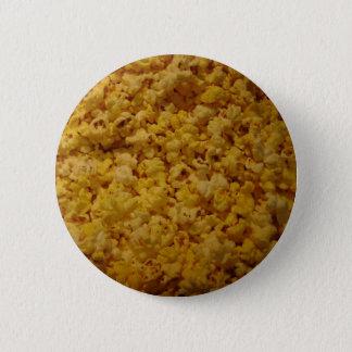 Bóton Redondo 5.08cm botão da pipoca