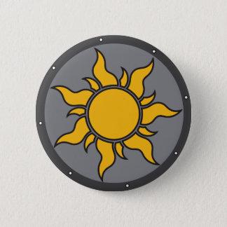 Bóton Redondo 5.08cm Botão de Apollo