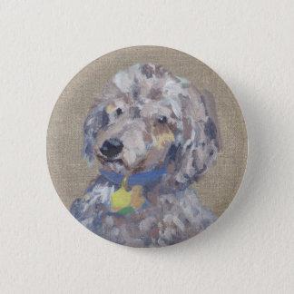 Bóton Redondo 5.08cm Botão de Freddie