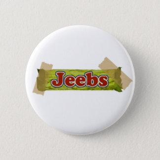 Bóton Redondo 5.08cm Botão de Jeebs