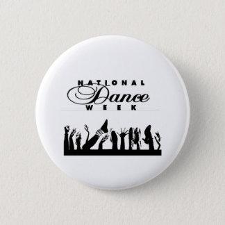 Bóton Redondo 5.08cm Botão de NDW